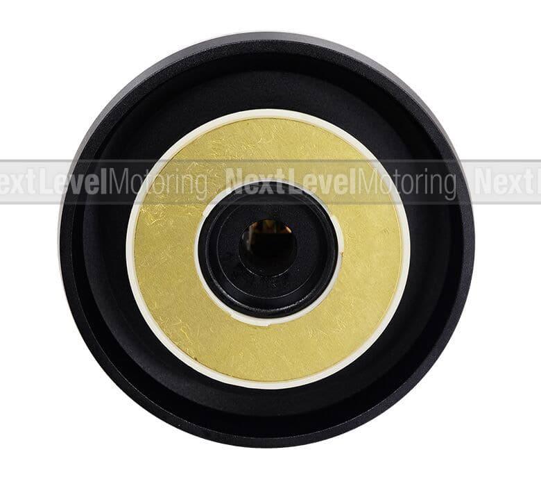 NRG STEERING WHEEL SHORT HUB ADAPTER+HARDWARE SRK-161H FOR 92-97 F150//F250//F350