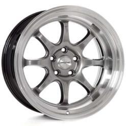 Circuit Performance CP25 Wheels