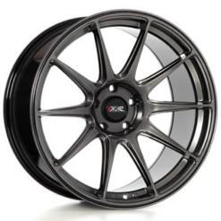 XXR 527 Wheels