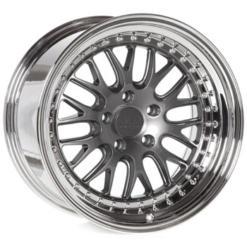 XXR 570 Wheels