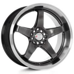XXR 555 Wheels