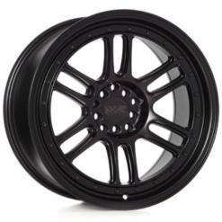 XXR 552 Wheels