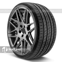 Nexen N'Fera SU1 Tire