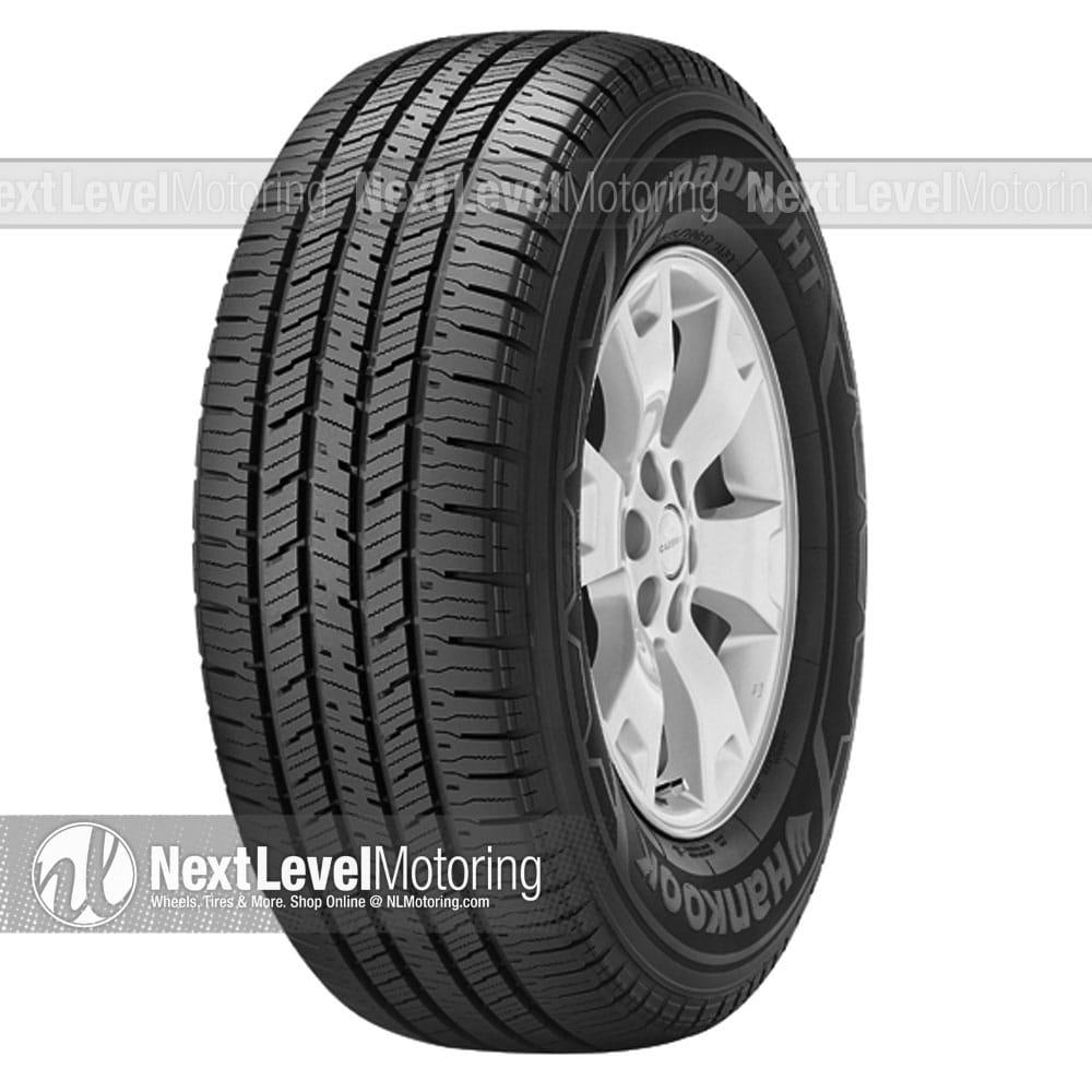 Hankook Dynapro HT RH12 all/_ Season Radial Tire-245//75R16 109S