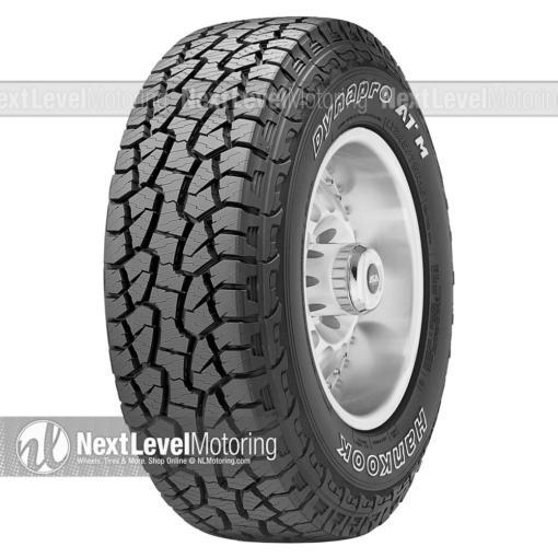 Hankook Dynapro AT-M RF10 Tire
