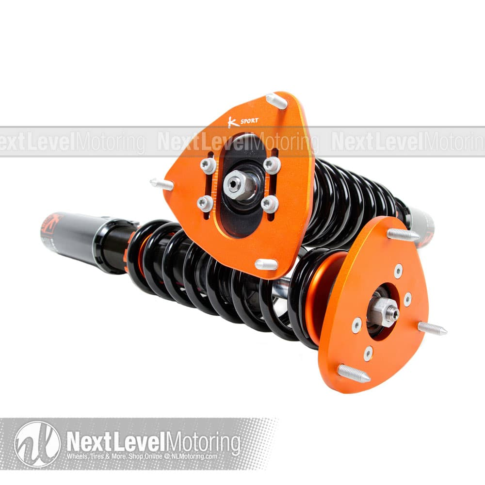 Ksport CLX050-KP Kontrol Pro Damper System