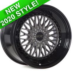 XXR 576 Wheels