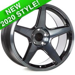 XXR 575 Wheels